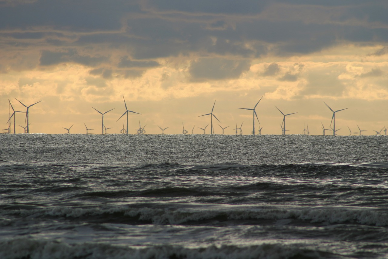 Tufts University students make impact in offshore wind efforts