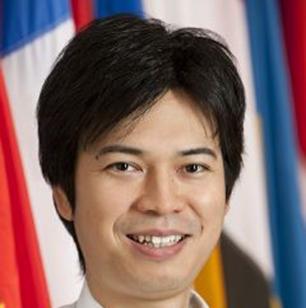 Shinsuke Tanaka