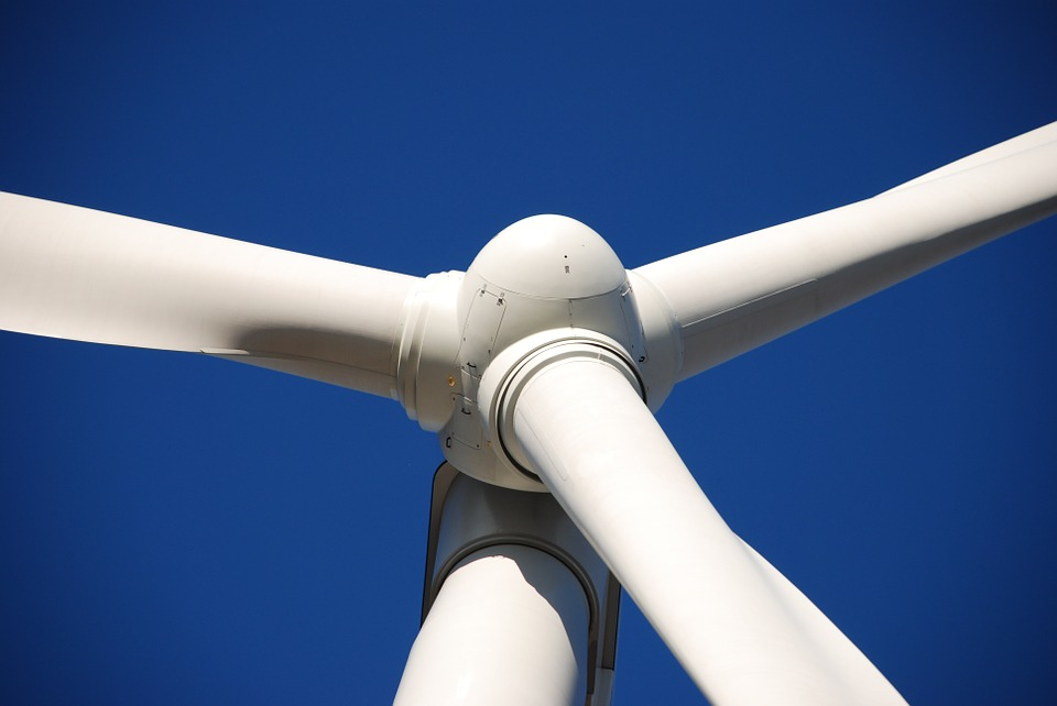 Fletcher Student, Chisaki Watanabe, dives into wind power at the Tufts University School of Engineering